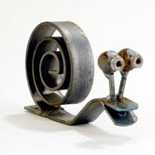 Proweld - custom steelwork 1